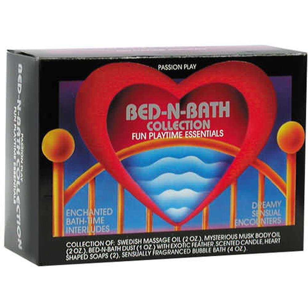 Bed and Bath Collection - View #1