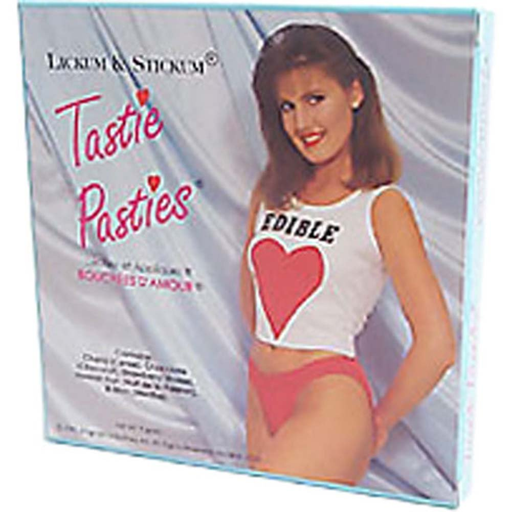 Tastie Pasties - View #1