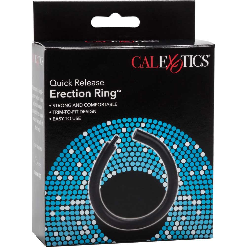 Quick Release Erection Ring - View #4