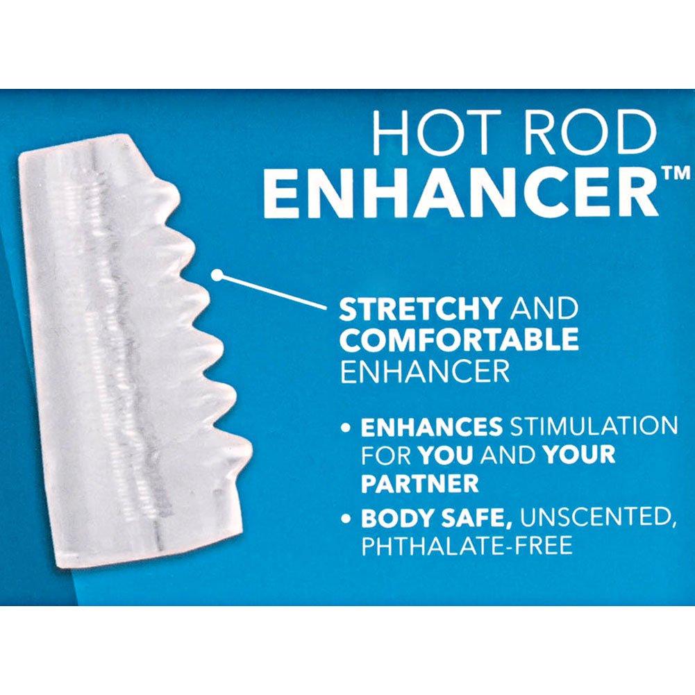 Hot Rod Senso Enhancer Clear - View #1