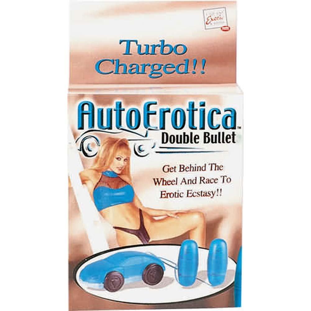 Auto Erotic Double Bullet - View #1