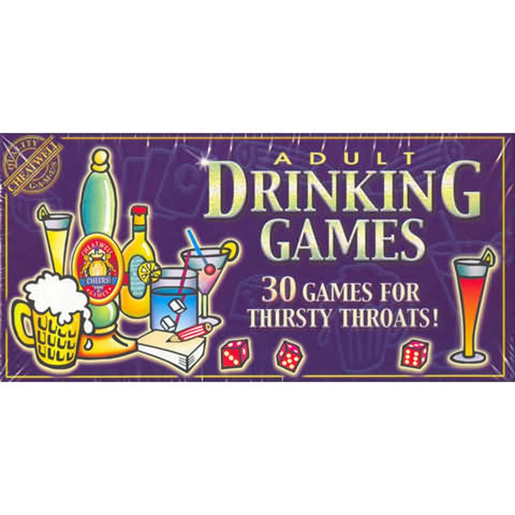 Drinking Games - View #1