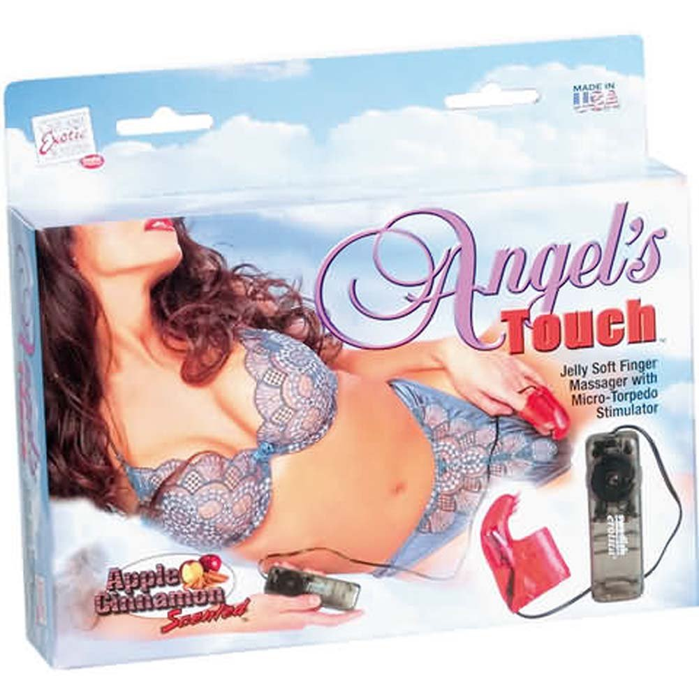 Angels Touch Apple Cinnamon - View #1