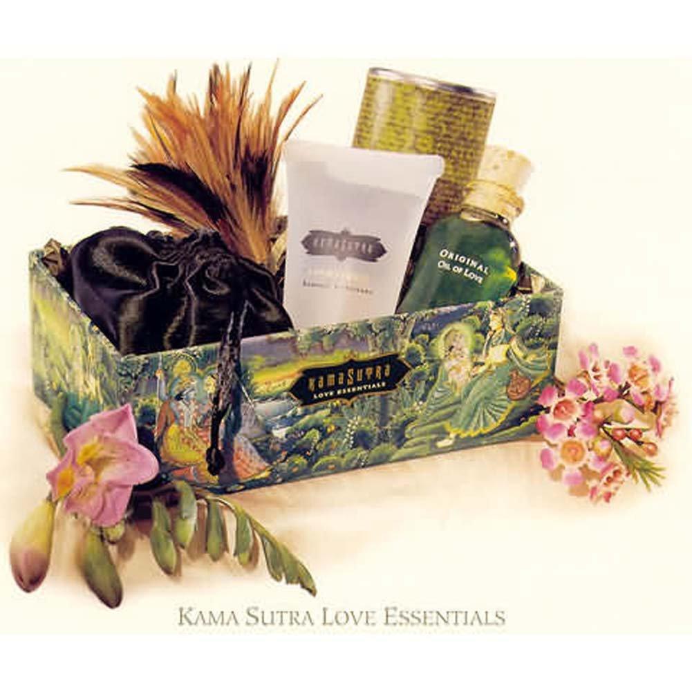 Kama Sutra Love Essentials - View #2