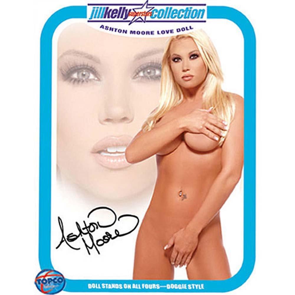 Jill Kelly Ashton Moore Love Doll - View #1