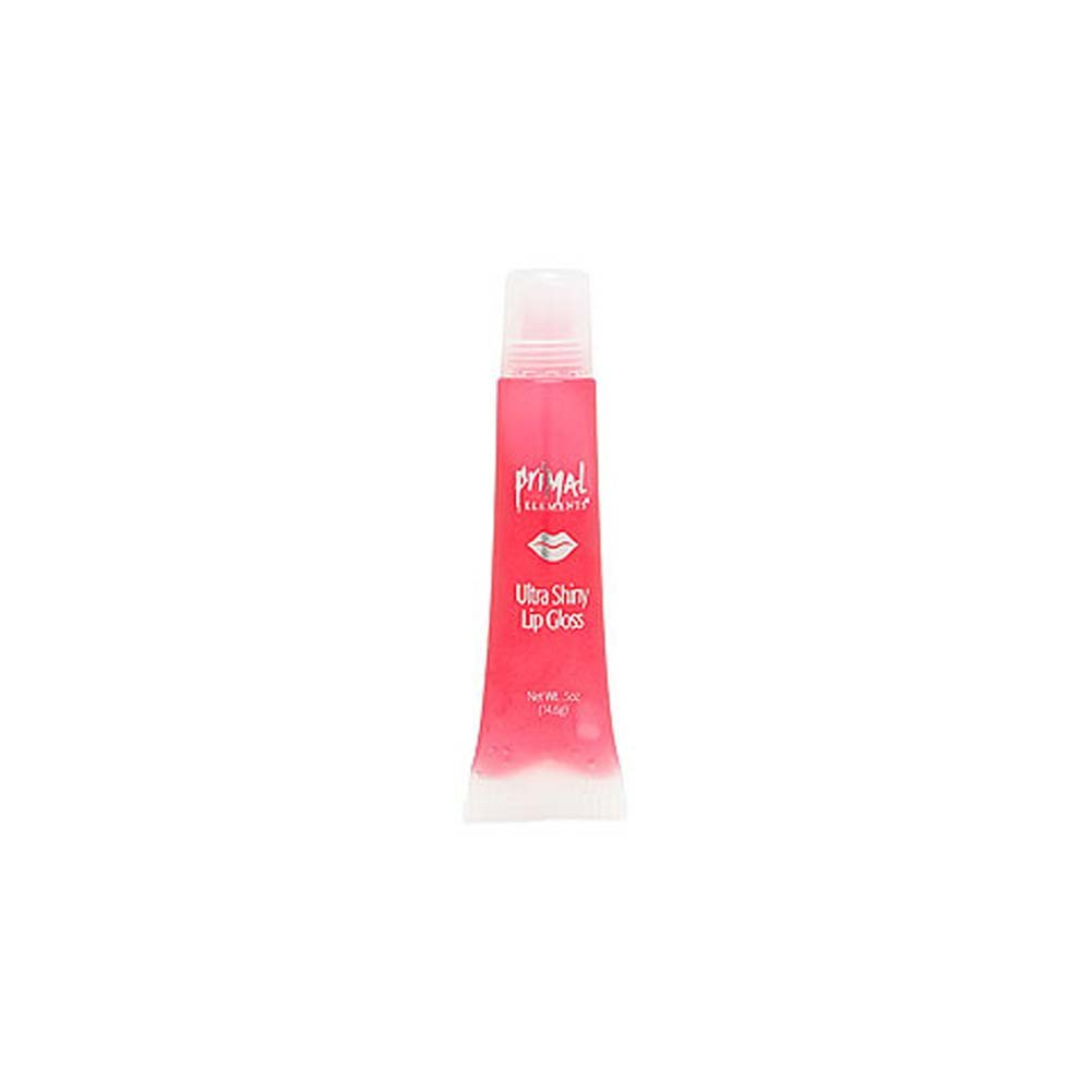 Primal Elements Ultra Shiny Lip Gloss Yes No Maybe 5 Oz. - View #1