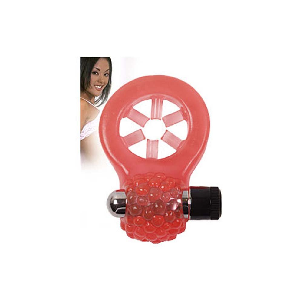 Kaylanis Berrylicious Couples Waterproof Vibrating Arouser - View #1