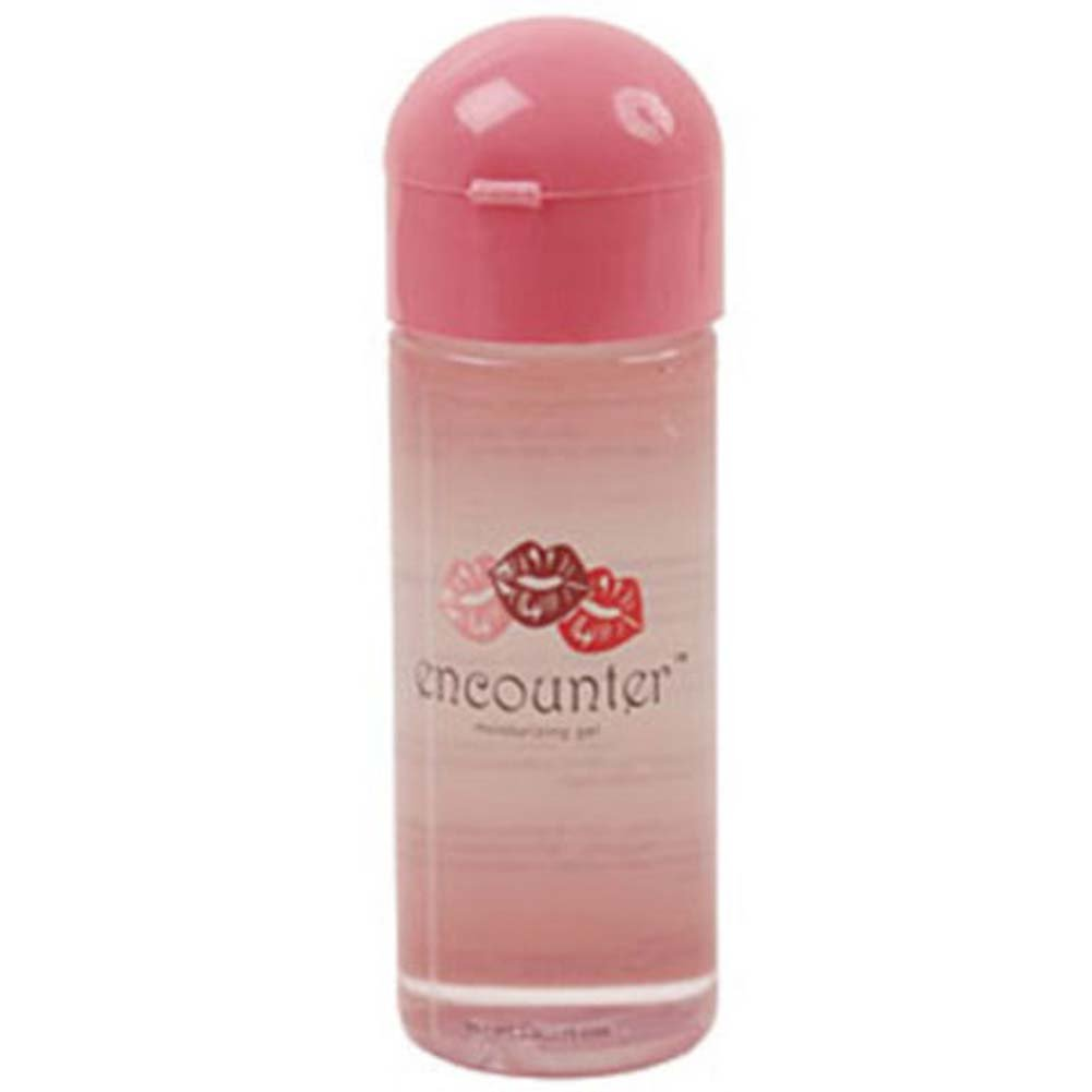 Encounter Moisturizing Gel Personal Lubricant Unscented 2.5 Fl. Oz. 74 mL - View #1