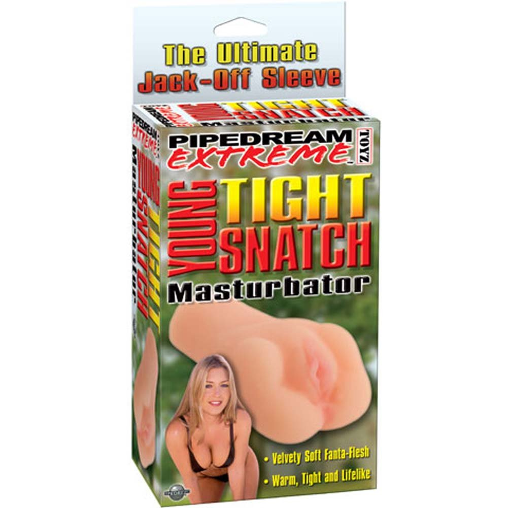 Extreme Toyz Tight Young Snatch Masturbator - View #2