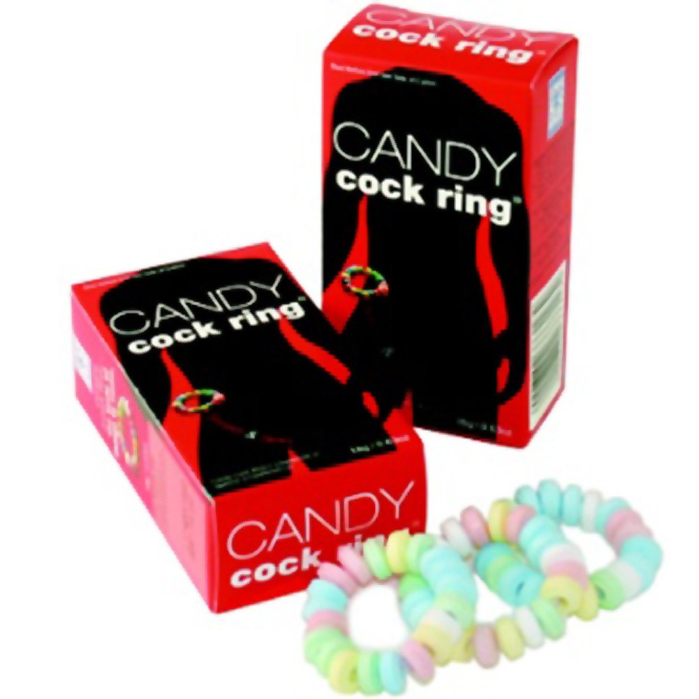 Candy Cock Ring Kit - View #1