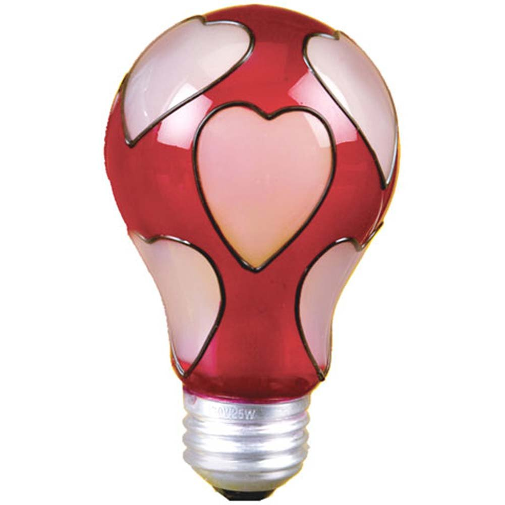 Lovers Light Bulb - View #2