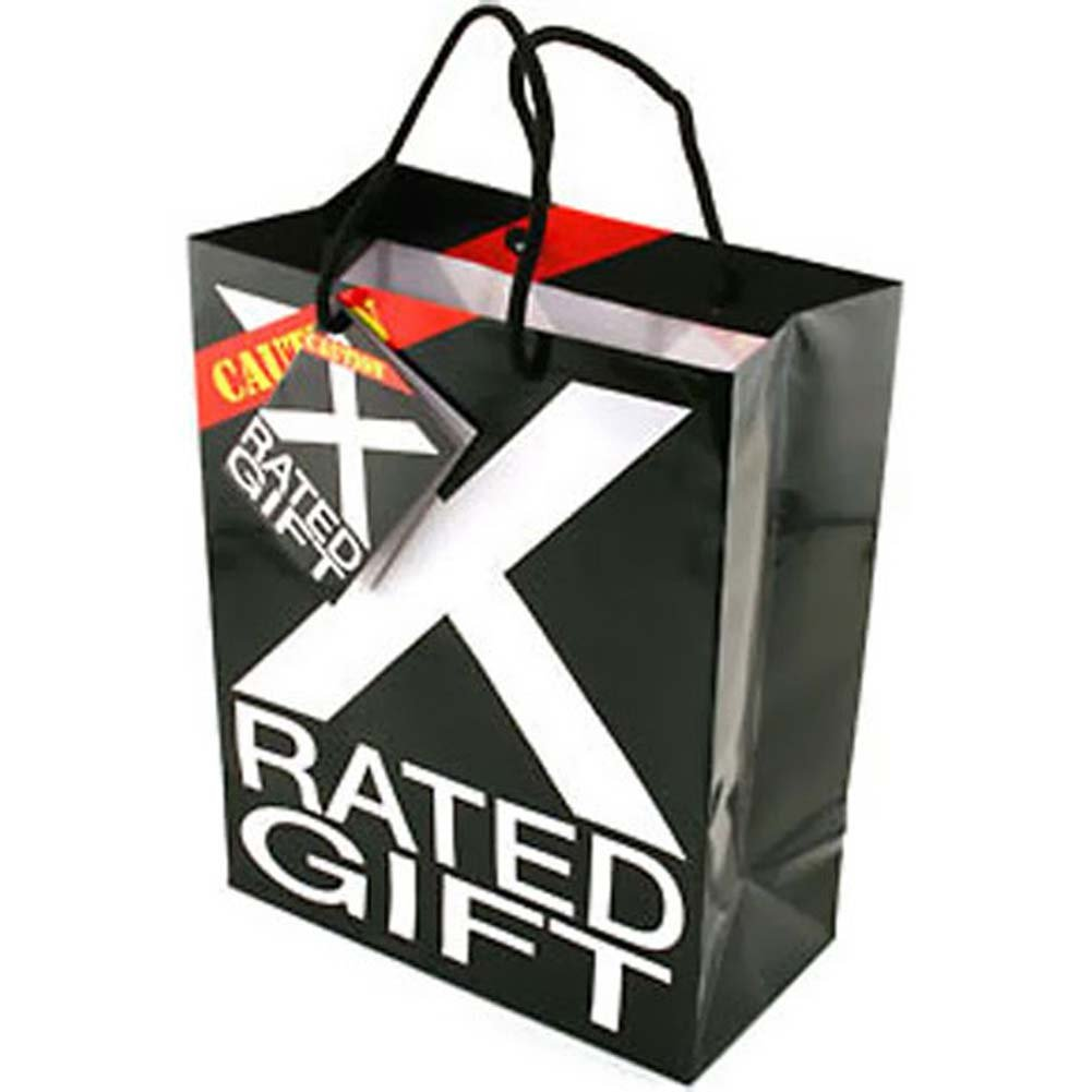 X Rated Gift Bag - View #1