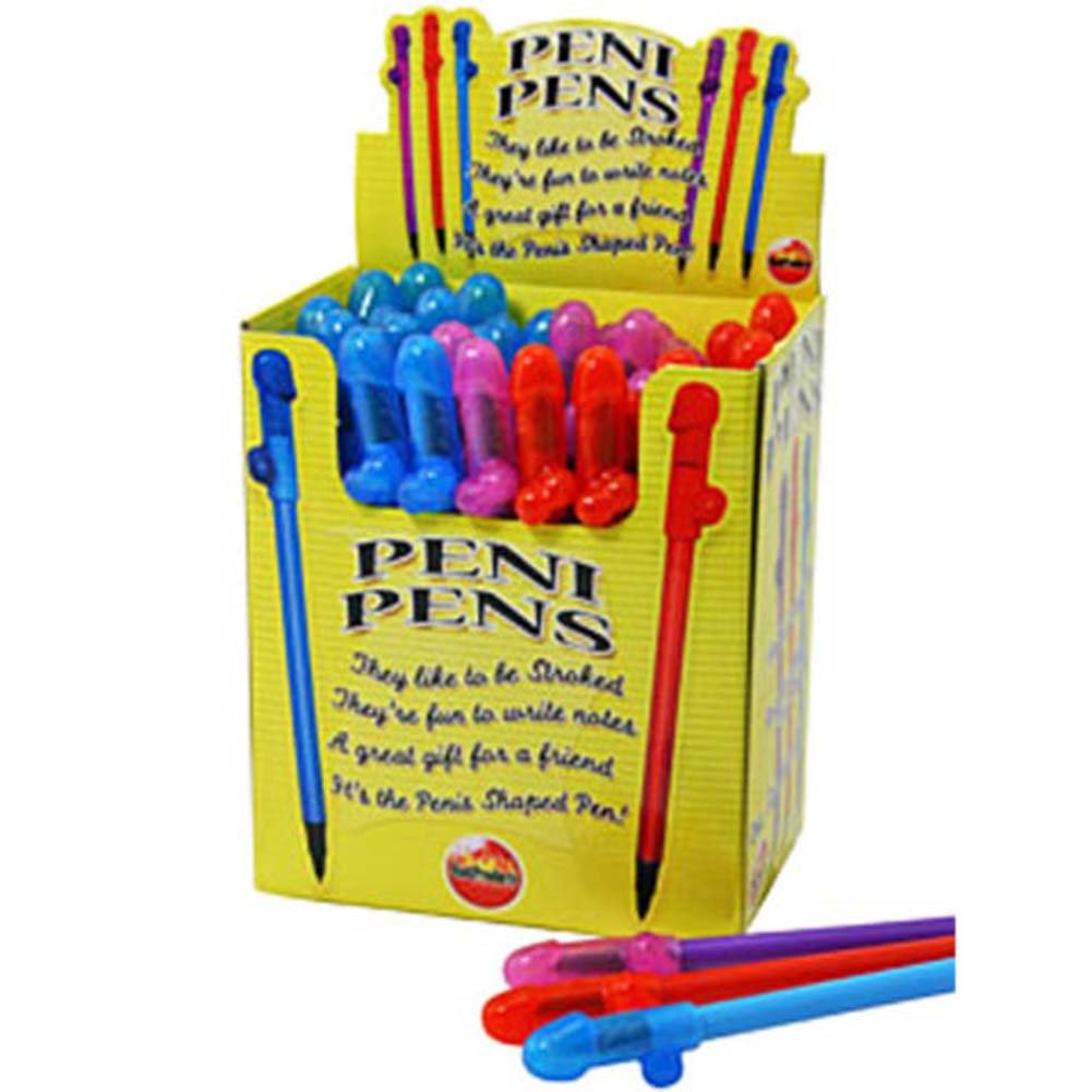 Peni Pens Display 40 Count Box - View #1