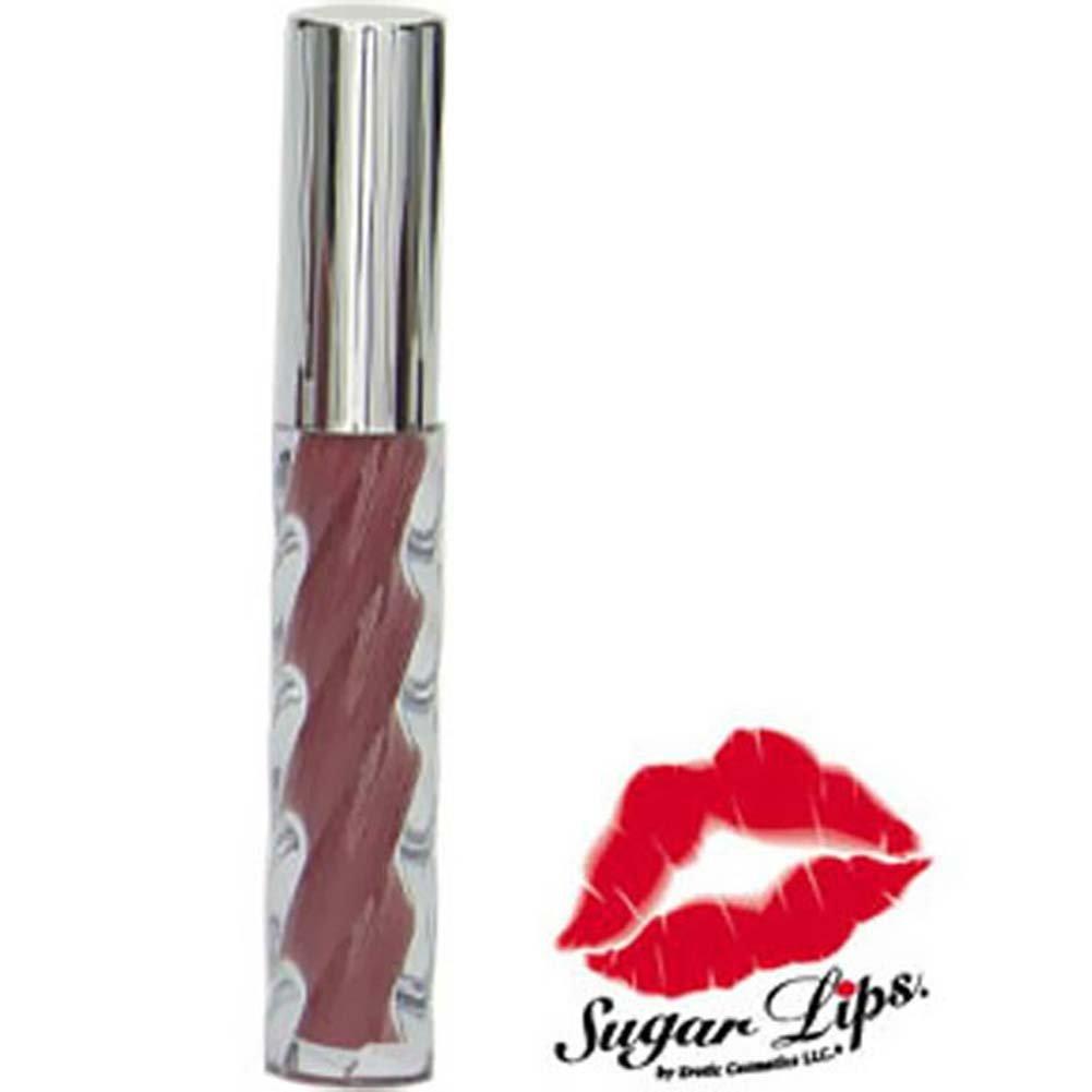 Sugar Lips Lip and Nipple Gloss Ride Em Raspberry - View #1