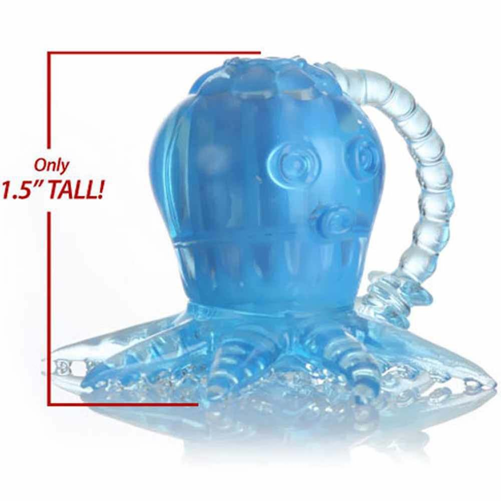 Screaming Octopus Waterproof Mini Vibe ASSORTED COLORS - View #1