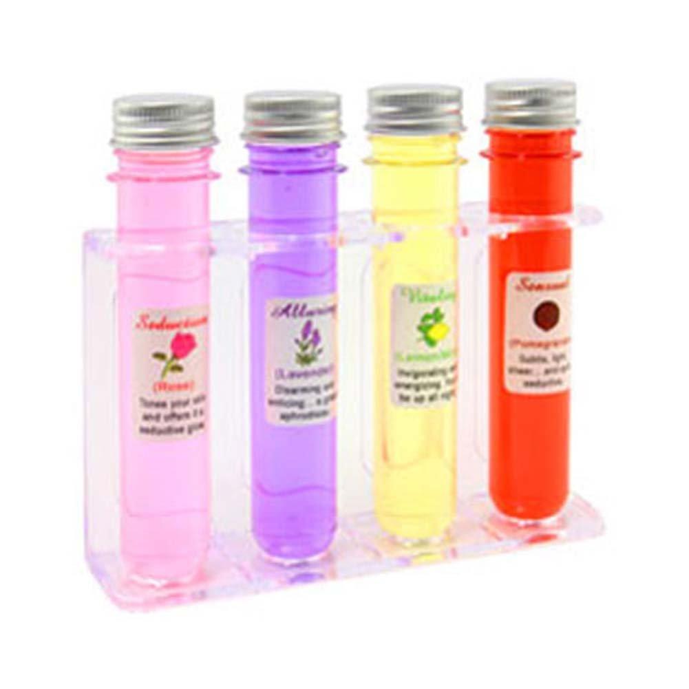 Chemistry Bubble Bath Potions Set 4 Pc. - View #1