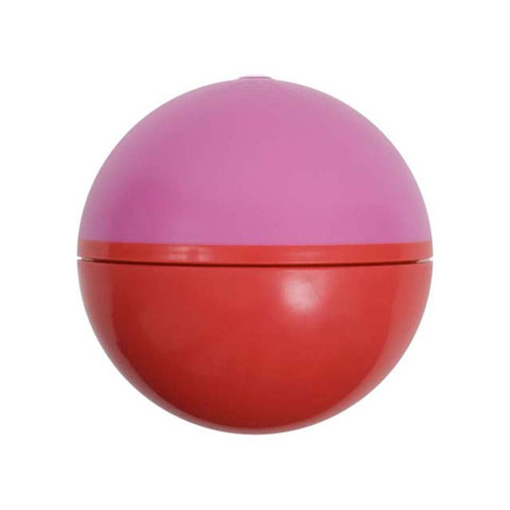 Pleasure Ball Ultimate Waterproof Vibrating Massager Pink. - View #2