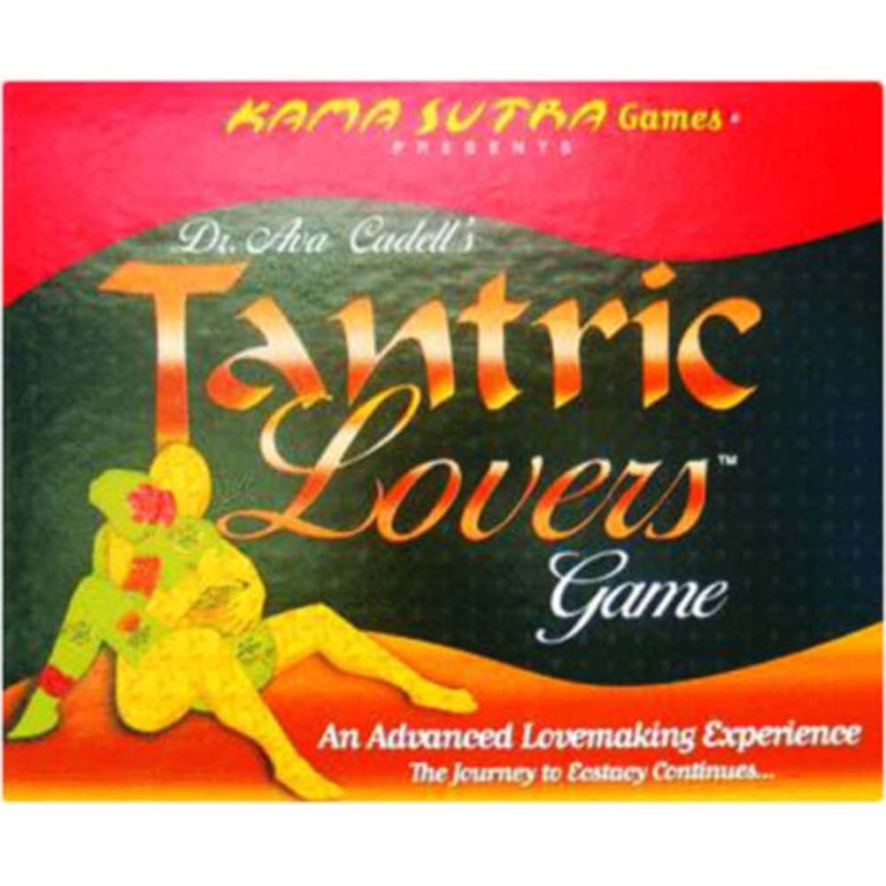 Tantric Lovers Game - View #2