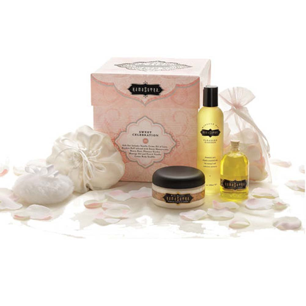 Kama Sutra Sweet Celebration Ultimate Gift Set - View #1