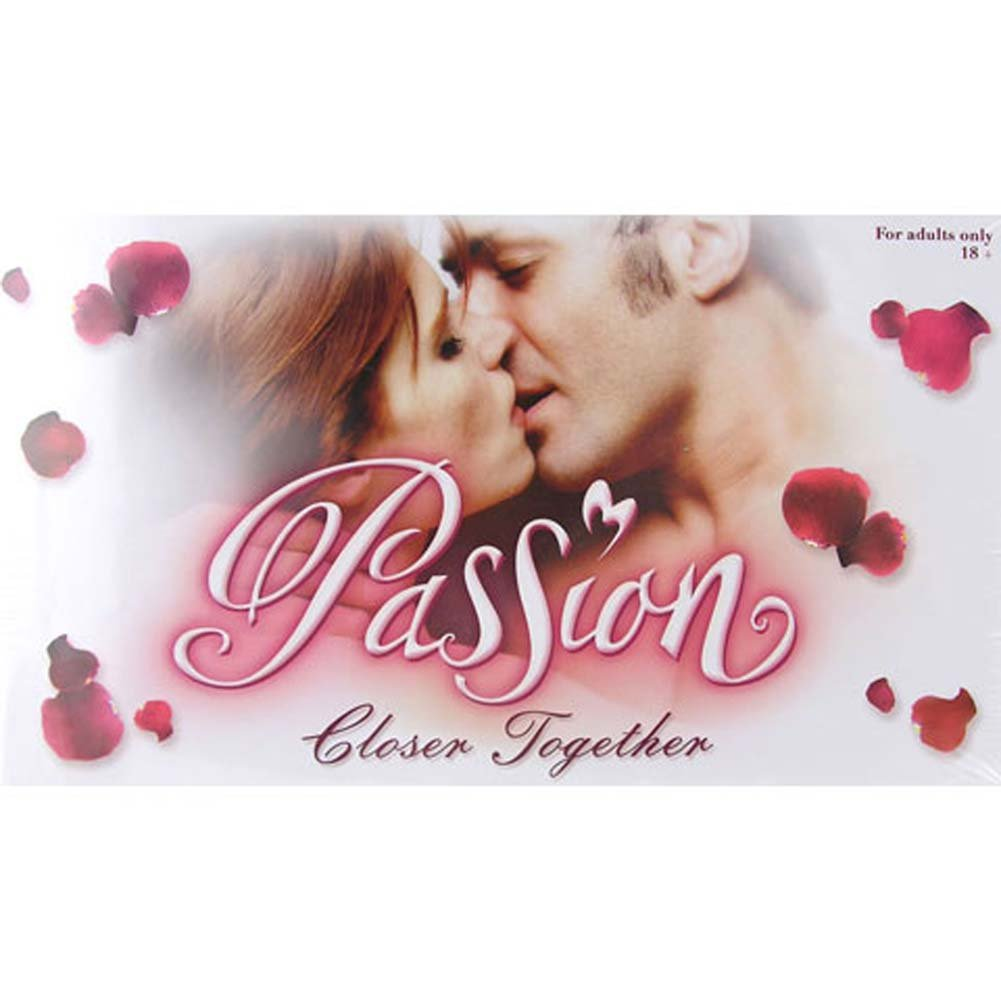 Passion Closer Together Game - View #2
