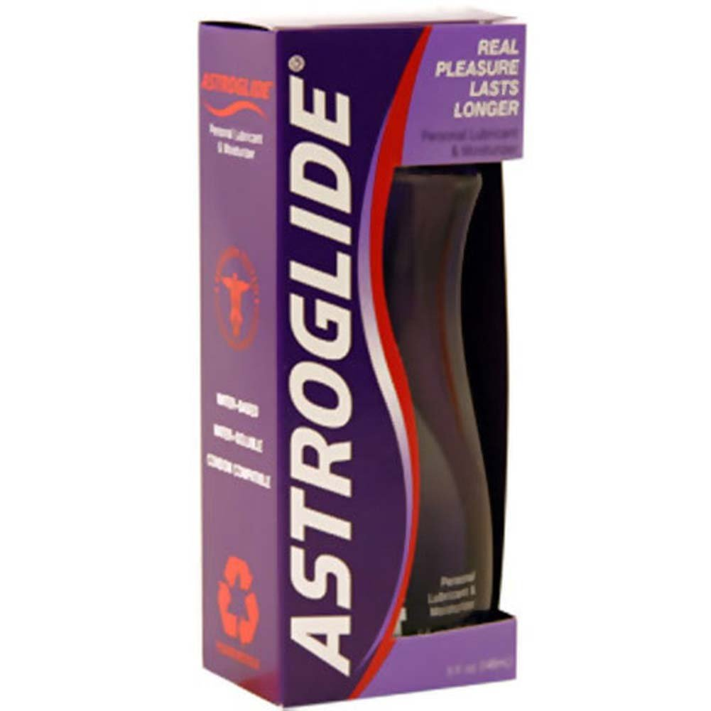 Astroglide Personal Lubricant 5 Fl. Oz. Bottles Pack of 3 - View #3