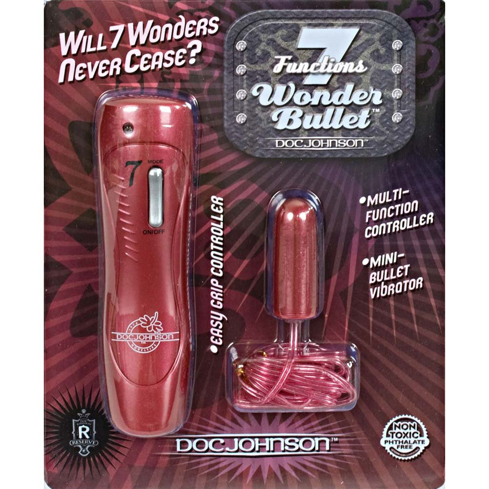 7 Functions Wonder Bullet Wine 3 Pack - View #4