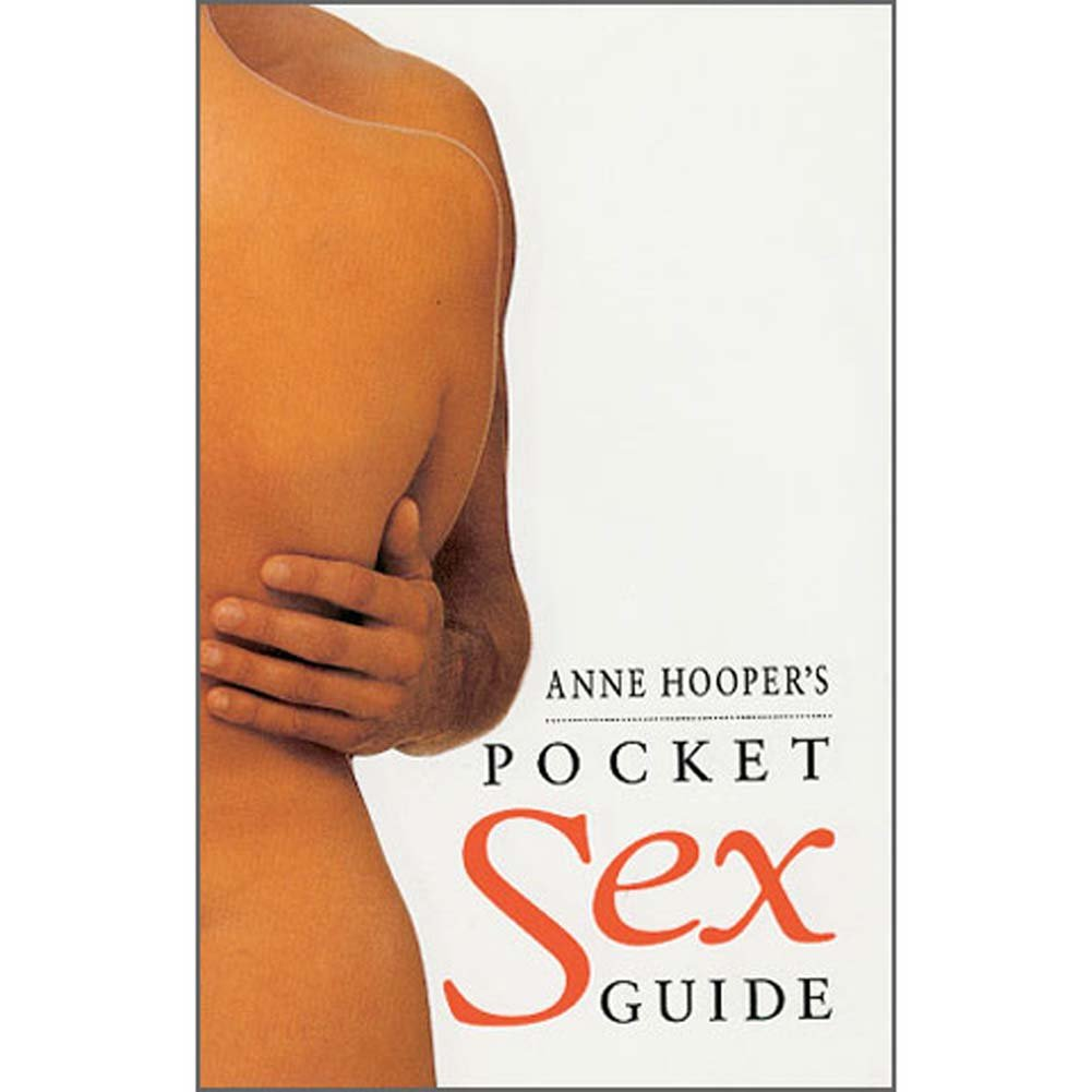 Pocket Sex Guide Book - View #1