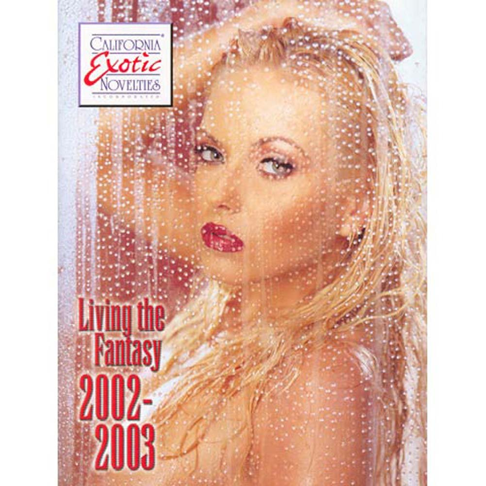 California Exotic 2002 Catalog Supplement - View #1