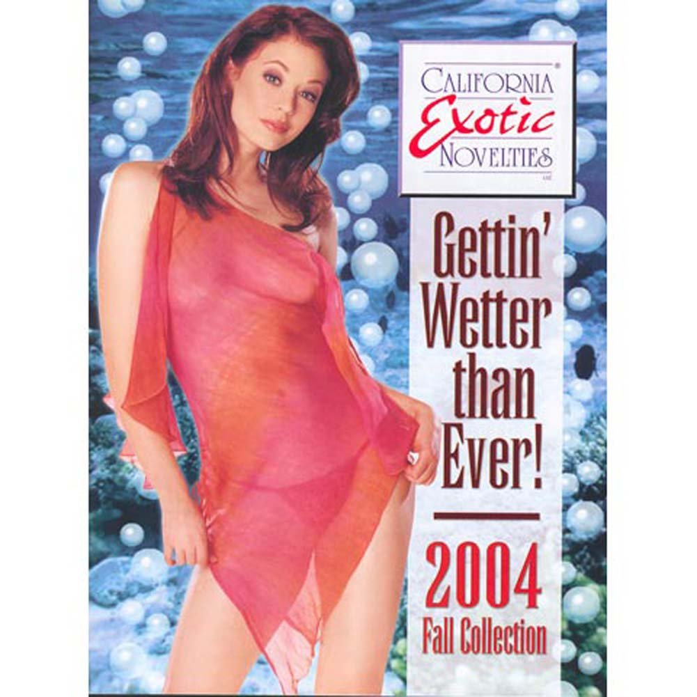 California Exotic Fall 2004 Catalog Supplement - View #1