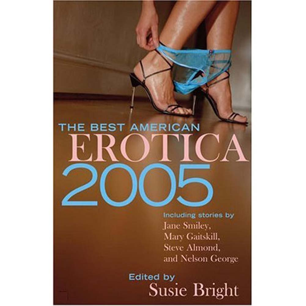 Best American Erotica 2005 Book - View #1