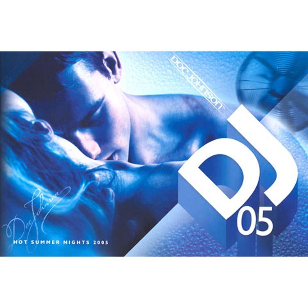 Doc Johnson Hot Summer Nights 2005 Catalog - View #1