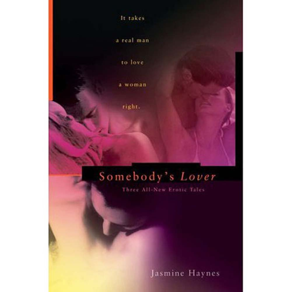 Somebodys Lover Book - View #1