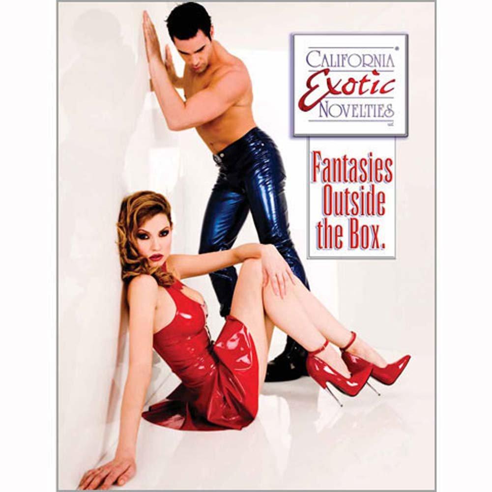 California Exotic Novelties 2007 Full Line Catalog - View #1
