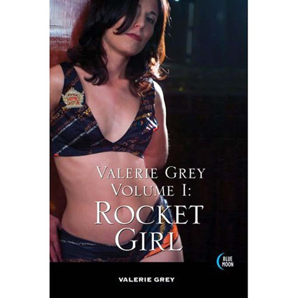 Rocket Girl Volume 1 Book - View #1