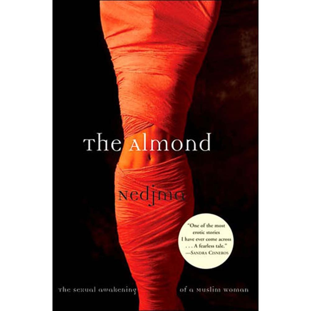 Almond The Sexual Awakening of a Muslim Woman Book - View #1