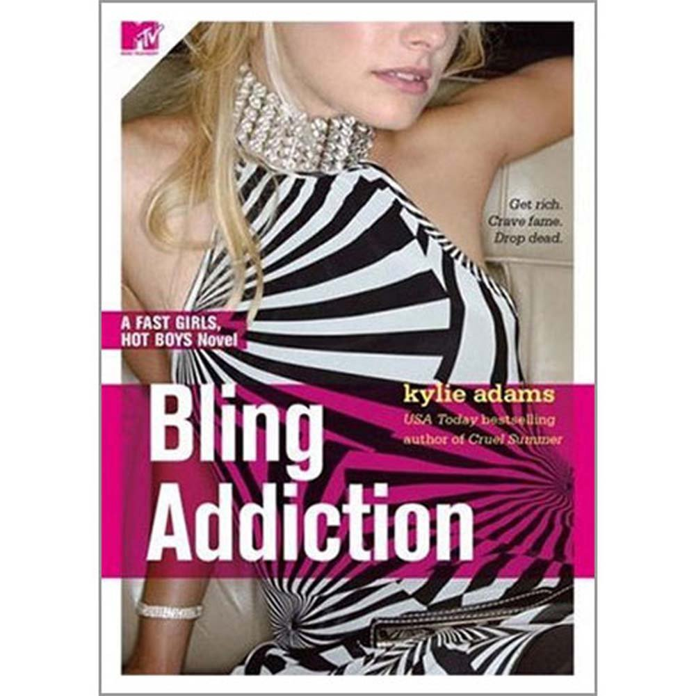 Bling Addiction Book - View #1