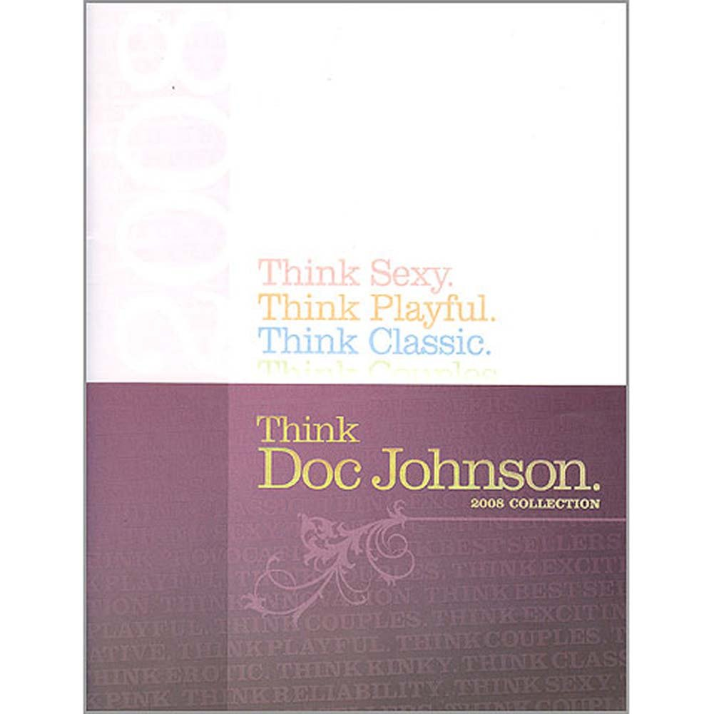 Doc Johnson 2008 Supplemental Catalog - View #1