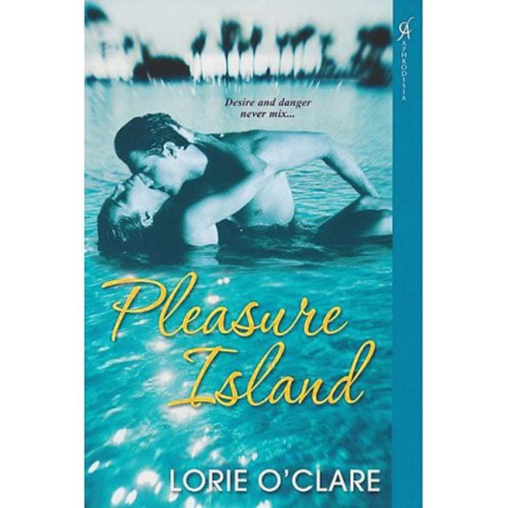 Pleasure Island Book - View #1