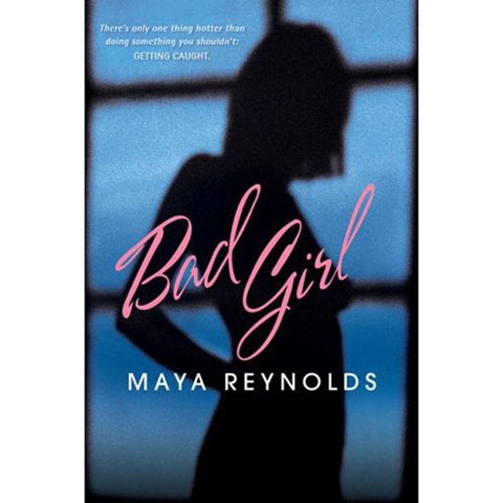 Bad Girl Book - View #1