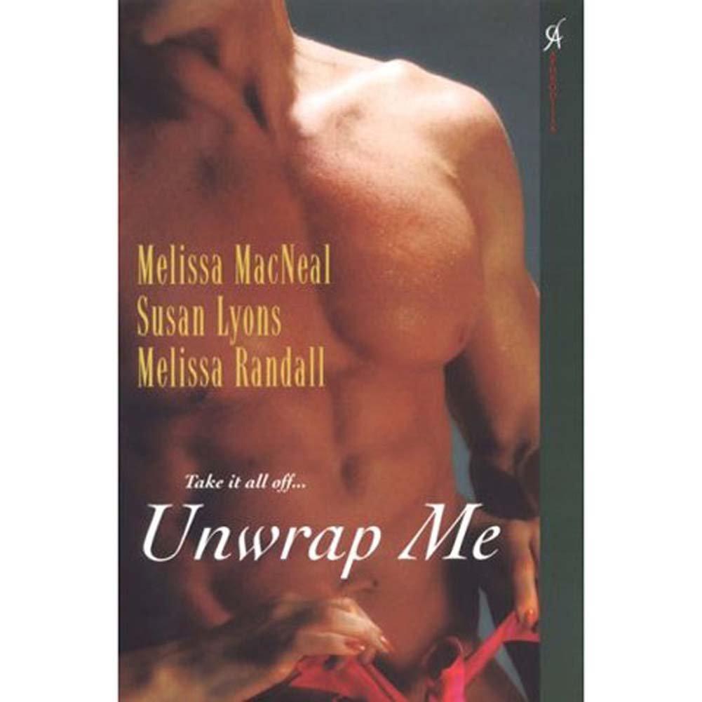 Unwrap Me Book - View #1