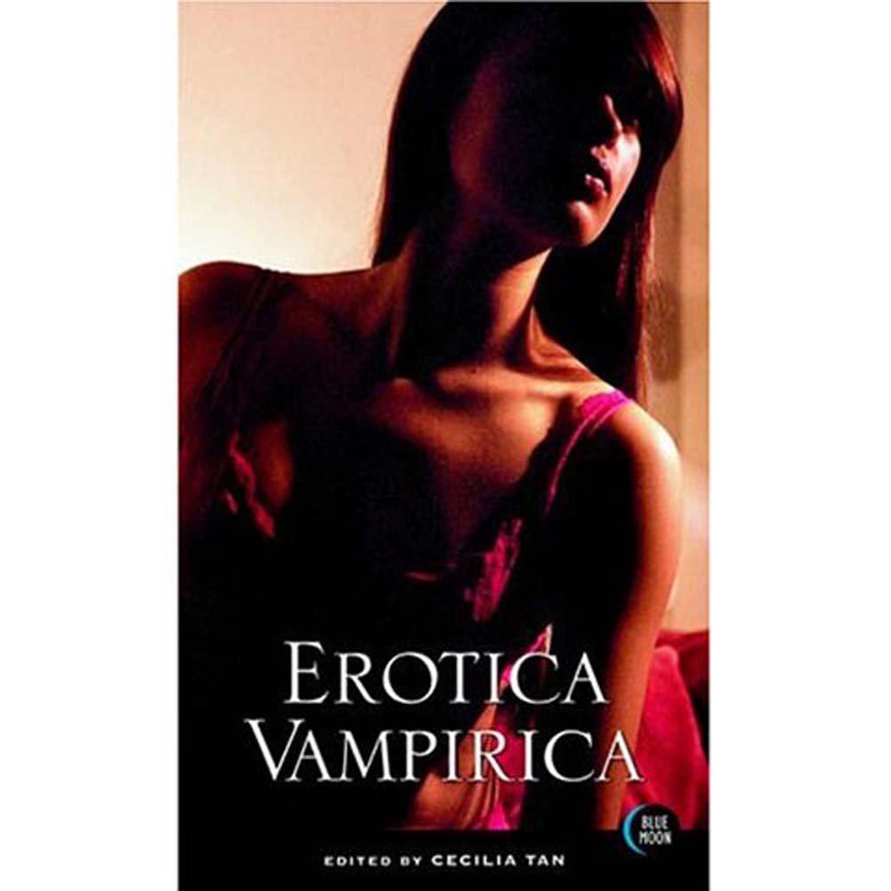 Erotica Vampirica Book - View #1