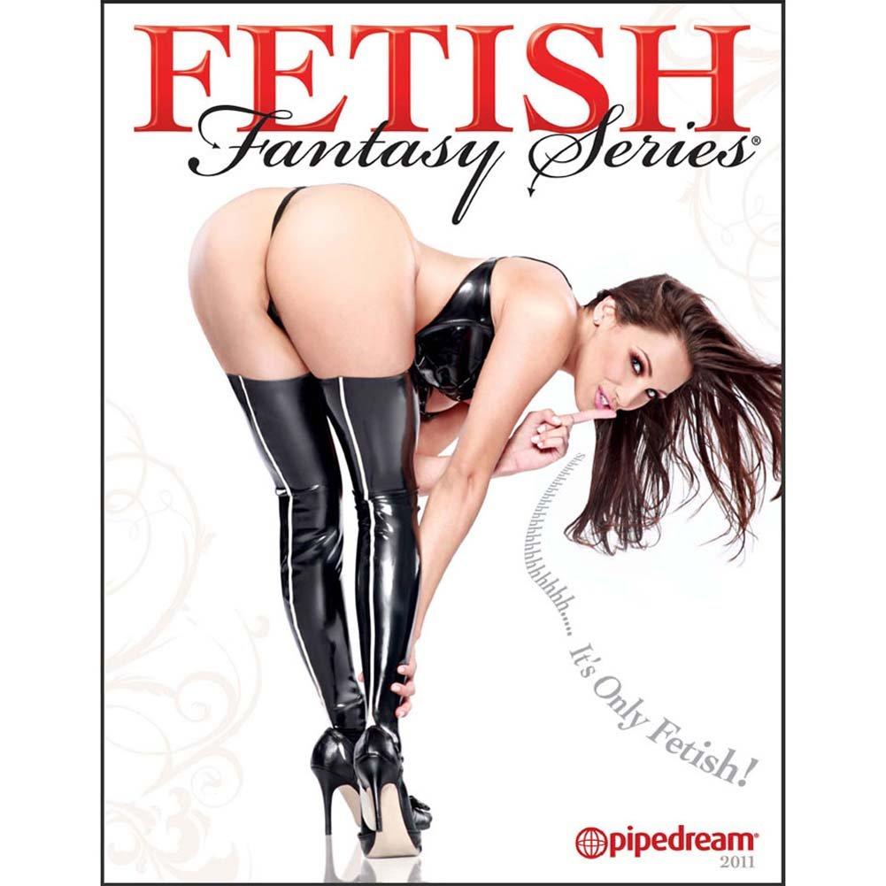 Pipedream Fetish Fantasy Series 2011 Catalog - View #1