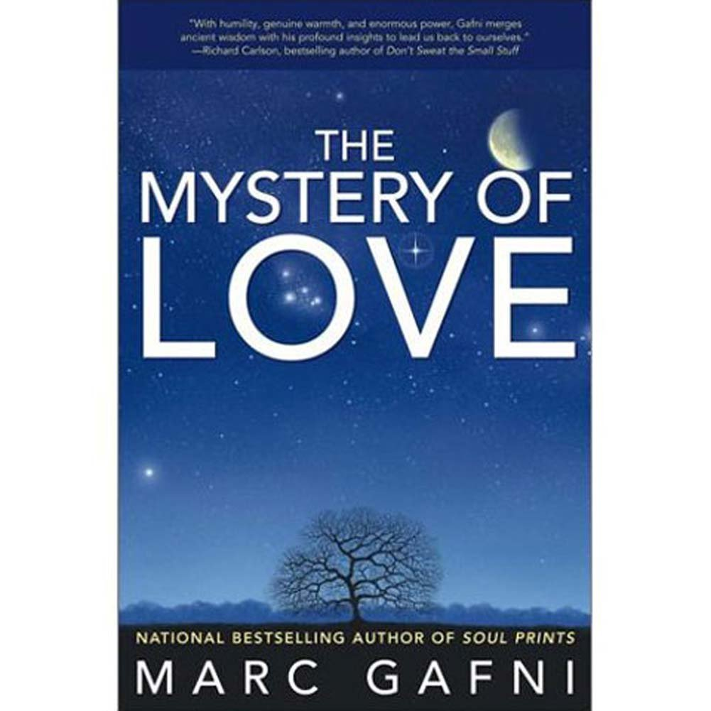 Mystery of Love Book - View #1