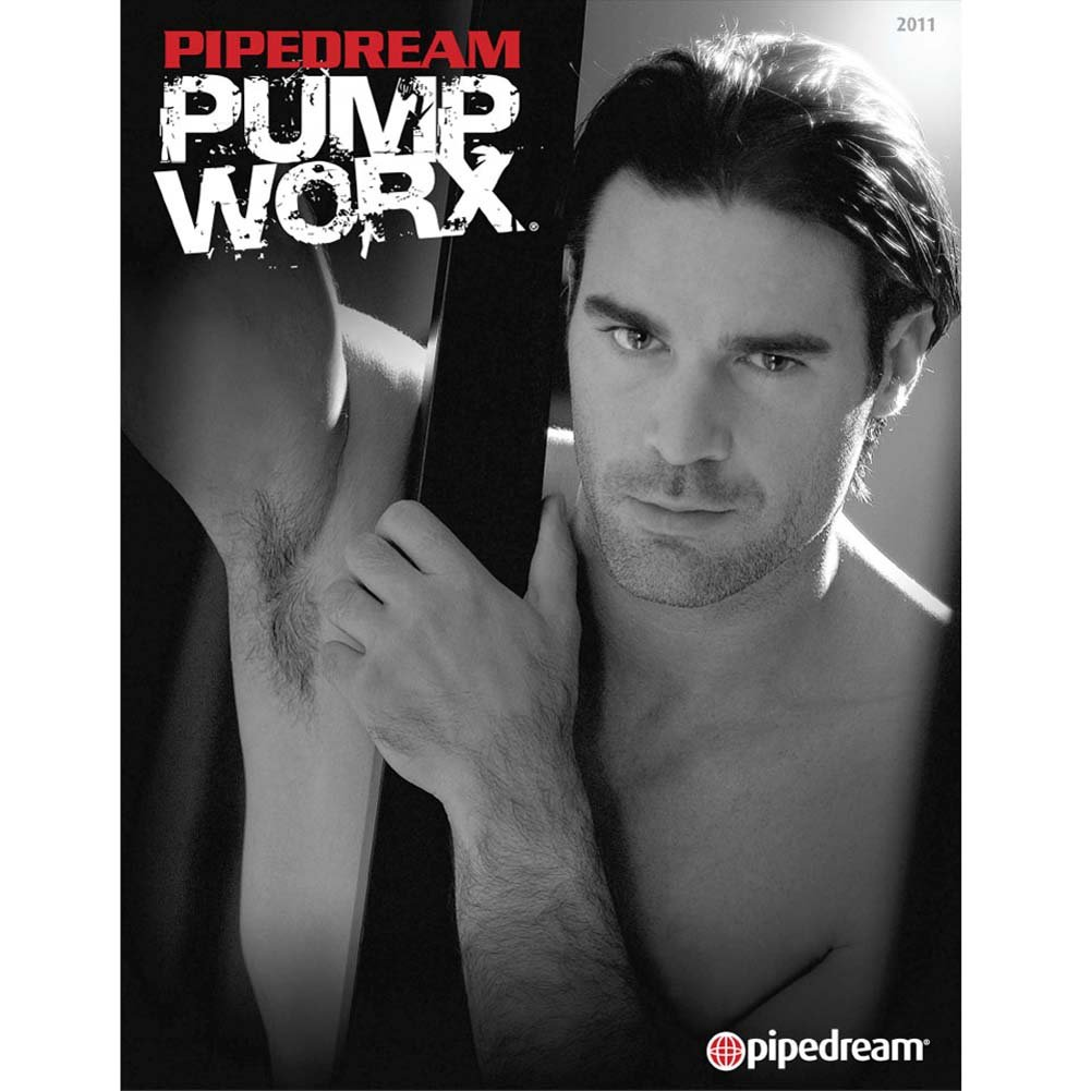 Pipedream Pump Worx 2011 Catalog - View #1