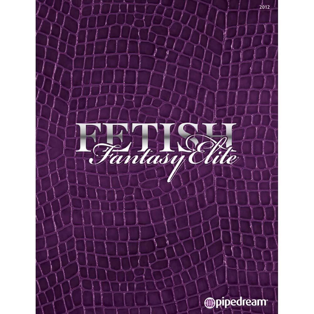 Pipedream Fetish Fantasy Elite 2012 Catalog - View #1