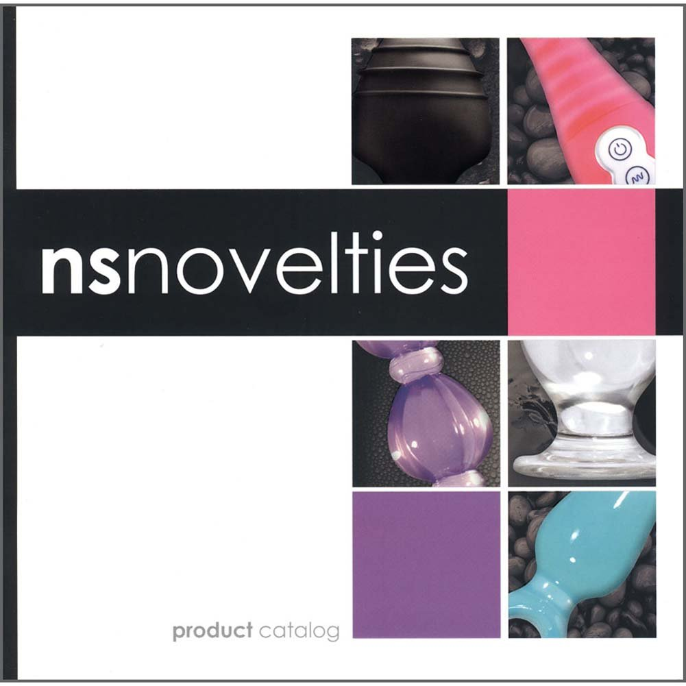 NS Novelties Product Catalog 2012 - View #1