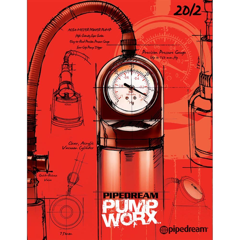 Pipedream Pump Worx 2012 Catalog - View #1
