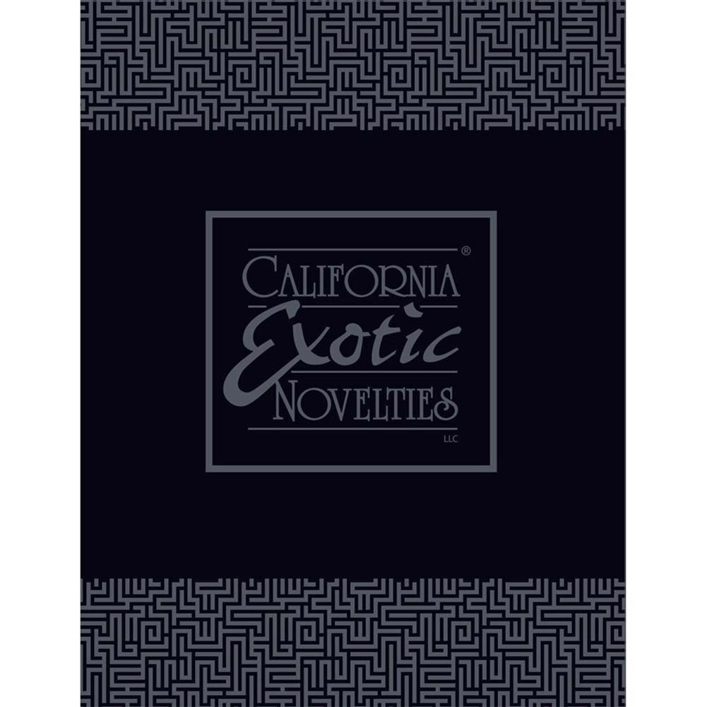 California Exotic Novelties 2013 Full Collection Catalog - View #1