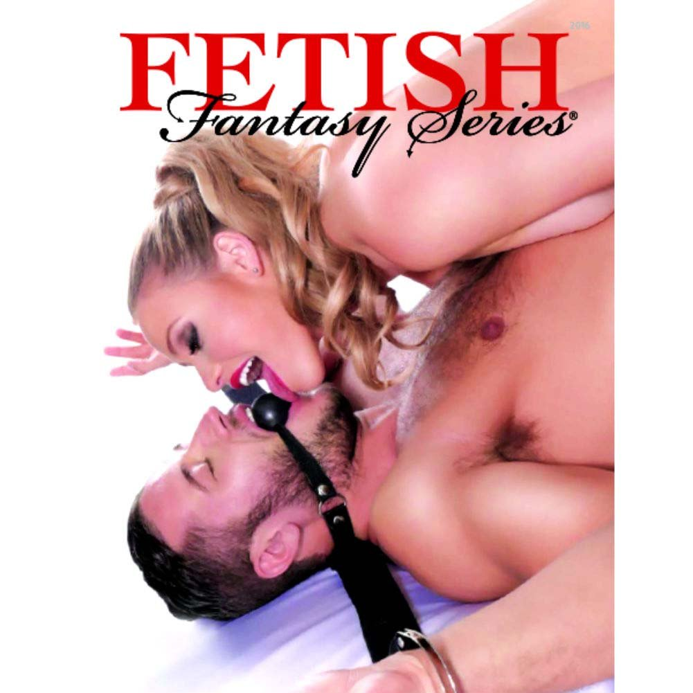 Pipedream Fetish Fantasy Series 2016 Catalog - View #1