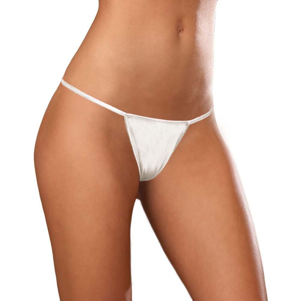 Women in panties